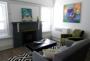 Now leasing at Barrister Studios