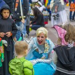 Kids Halloween Parade and Party at Denver's Union Station