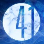 41st Annual Denver Film Festival logo